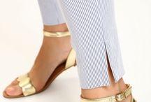 Spodnie damskie - casual