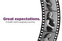 Have a Healthy Pregnancy / Information and tips for you during your pregnancy. / by UPMC Health Plan