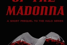Halo of the Madonna