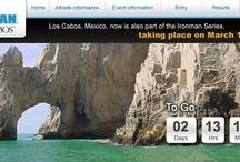 Ironman Los Cabos / by Visit Baja California Sur