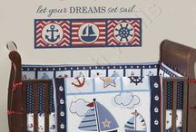 Boy wall decal