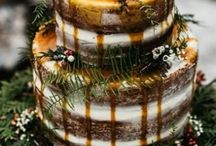 Wedding Cakes / Many types of wedding cakes. Unique, rustic, vintage, colorful cakes and much more for your wedding inspiration.