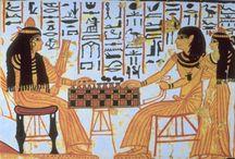 Gammal Egypt