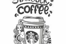 starbuck coffe