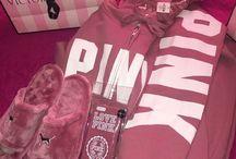 PINK ,NIKE,ADIDAS