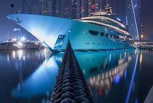 Yachts ..ships..sailing..