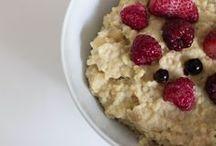 Frühstücksideen aus Getreide