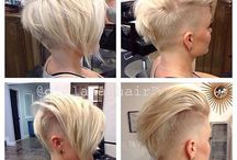Frisuren