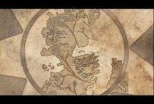 GoT / Game of Thrones / by Norah Conrado
