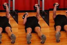 Weightlifting - Chest