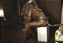 Alien / Alien pic