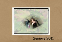 Senior  Through my Lens / If you like my work, please pass along my name. Thank you. / by Heather Hasselman Stevahn