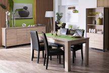Complete moderne woonkamers / Complete woonkamer al vanaf €495,- euro bestaande uit: -eettafel -salontafel -dressoir -tv meubel