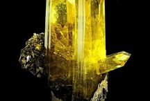 Inspiration: Crystals