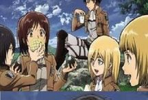 AoT Shippings Funny