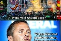 Hvad ville Anders gøre?