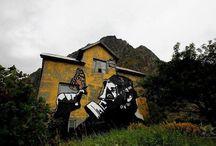 murale / #mintume #muraltygodnia #murale