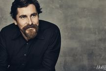Christian Bale Hairstyles