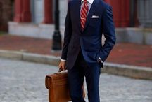 Business men's