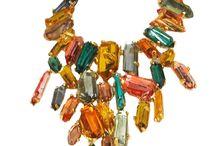 Amazing Vintage Costume Jewelry Pieces
