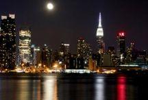 Lugares para visitar / Nova York