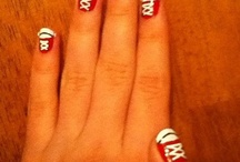 Nails :) / by Jessica Chelton