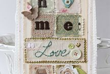 Vintage creations / by Wendy Schoonhoven