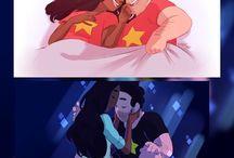 Steven x Connie
