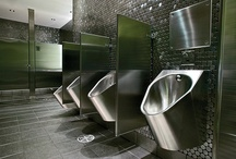 Urinal patition