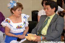Celebración del Día de las Madres Latinas