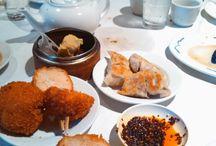 Asian Food History and Recipes