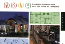 Books about Remodeling for Active Living