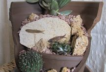 Re-Use Ideas / by Kathy H Corbell