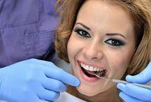 Our services / A vast range of dental services