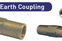 Copper Earth Coupling