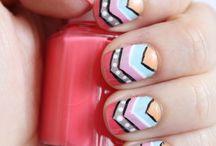 nails<3 / by Haley Lynch