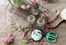 StrayCat Farmer Florist / Images from the farm and design studio