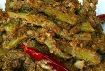 Karela recipes
