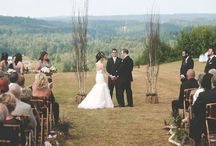 Ceremony backdrops we Love / by When Pigs Fly Events