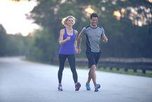 SPRING16' / POWER WALKING / Découvrez notre sélection de chaussures de marche rapide et nordique qui accompagnent votre sport et vous aident à performer !