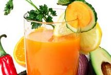 Juicing / Juicing Recipes  / by Stefany Deroche