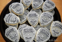 Police Officer Party | THEME / by Forever Your Prints