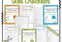 checklist OT