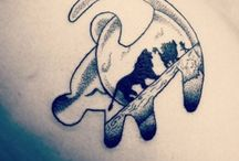 tatoo disney