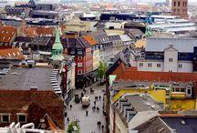 Kopenhagen Travel
