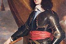 Anglický král  Karel   ll