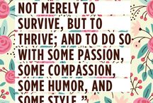 ThemeWord 2015: #Thrive