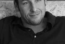 Adam Sandler / by Hannah DeGraff