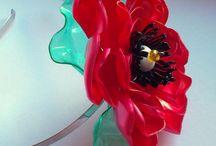 my work - flowers