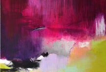 = abstract painting =